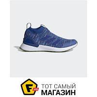 Adidas — оригинал 100 RapidaRun LL Knit J 4.5UK, Core Blue (G27315)