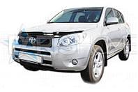 Дефлектор Капота Мухобойка Toyota RAV-4 2006-2009