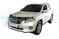 Дефлектор Капота Мухобойка Toyota RAV-4 2009-2012