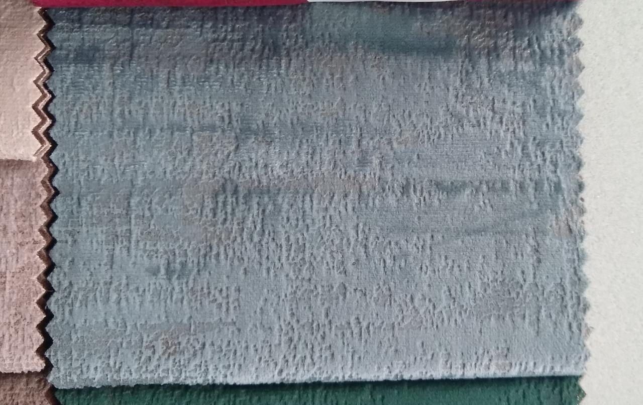 Водоотталкивающая ткань для мебели вельвет Ливерпуль 16 ( LIVERPOOL 16 )