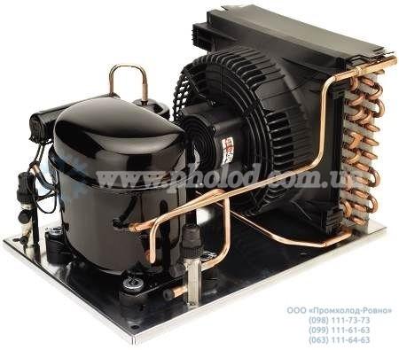 Компрессорно-конденсаторный агрегат Tecumseh AE4460ZH