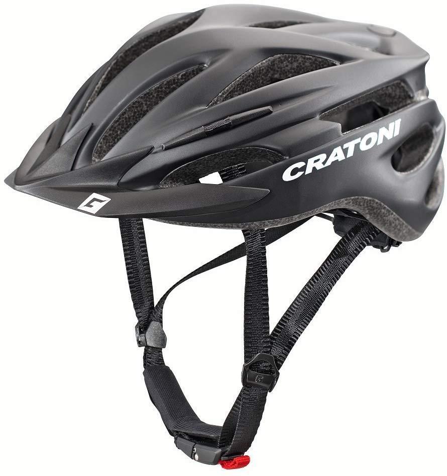 Велошлем Cratoni Pacer+