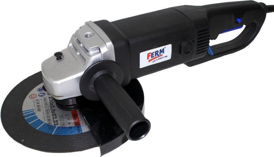 Болгарка FERM FAG-230