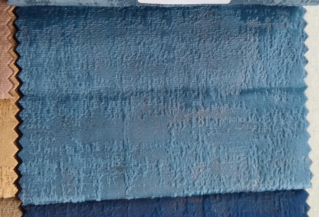 Водоотталкивающая ткань для мебели вельвет Ливерпуль 19 ( LIVERPOOL 19 )