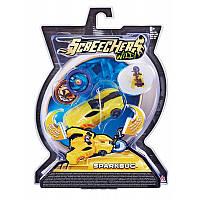 Дикий скричер Спаркбаг Жук - Screechers Wild L1 Sparkbug (Машинка-трансформер EU683116)