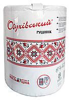 Бумажные полотенца Обуховский рушник Maxi XL (2 слоя, 350 листов) - 1 рулон
