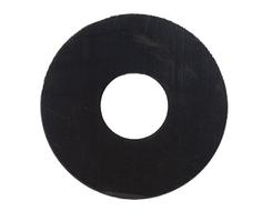 Скло (віконце камери) для Meizu Pro 5, M576h, чорне
