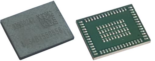 Микросхема 339S0242 iPhone 6, 6 Plus Контроллер WiFi