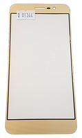 Стекло для переклейки дисплея ZTE Blade A910 Gold