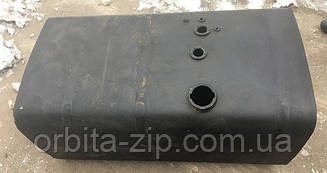 53215-1101010-14 Бак топливный КАМАЗ 1150х530х650 (350 литров) под полуоборотную крышку (пр-во КАМАЗ)
