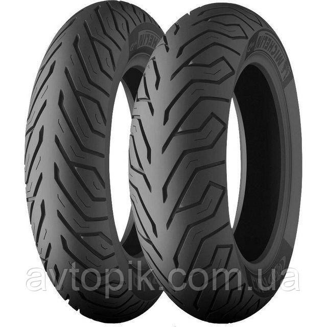 Летние шины Michelin City Grip 100/80 R16 50P