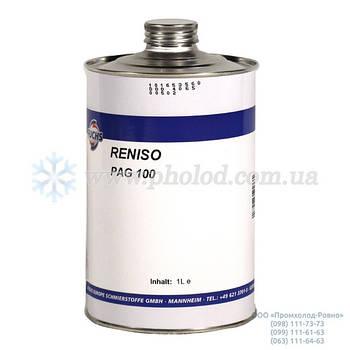 Масло компрессорное Fuchs RENISO PAG 100 (1 л.)