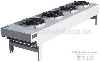 Конденсатор воздушного охлаждения ECO KCE 68A2