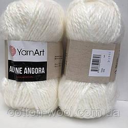 Alpine Angora (Альпіне Ангора) 20% - вовна, 80% - акріл 332