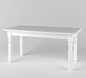 Раскладной стол Летро Киев МДФ белый (6 комбинаций цветов)