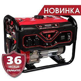 Генератор бензиновый Vitals Master KLS 2.8b (3 кВт)