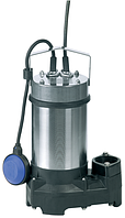 Насос с погружным двигателем для отвода сточных вод Wilo Drain TSW 32/11 A