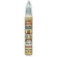 Жидкость John Wayne Salts - Magnum 15ml (Соль)