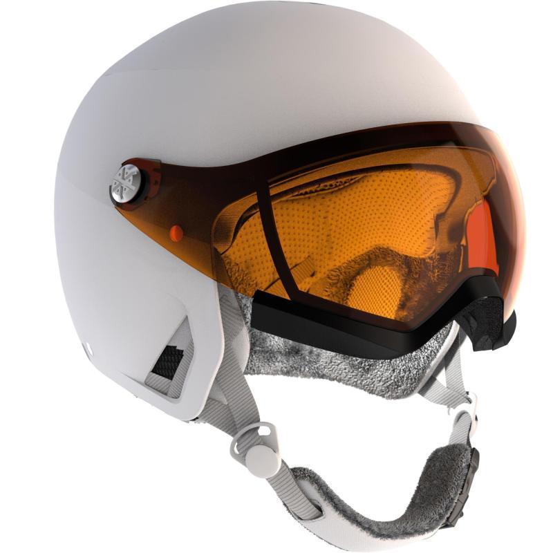 Шлем лыжный/сноубордический WED'ZE HRC 550