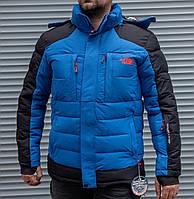 Куртка мужская  зимняя The North Face. Куртка чоловіча.ТОП КАЧЕСТВО!!!