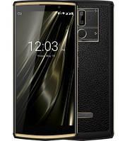 """Смартфон Oukitel K7 Pro 4/64 Black, 13+2/5Мп, 6.0"""" IPS, 2sim, 10000мАh, 4G, Helio P23, 8 ядер"""