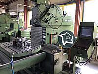 Станок фрезерный с ЧПУ универсальный Maho MH 1000 C
