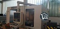 Фрезерный с ЧПУ станок вертикальный SPINNER MVC 1000