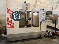 Фрезерный вертикальный станок с ЧПУ HAAS VF-0