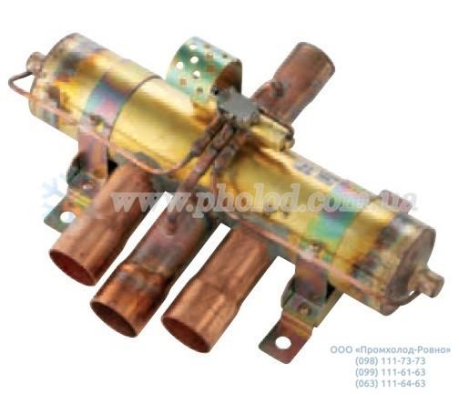4 - Ходовой реверсивный вентиль Ranco N50 C10G