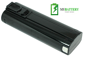 Аккумулятор для шуруповерта Paslode 404717 2.0Ah 6V черный