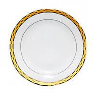Тарелка обеденная (20,5 см.)