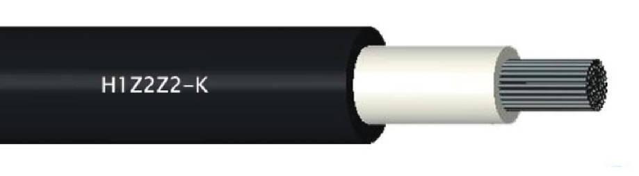 Кабель H1Z2Z2-K 1 x 6, фото 2
