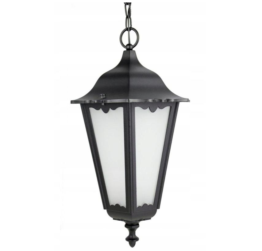 Уличная подвесная лампа Max retro