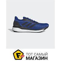 Adidas — оригинал 100 Solar Drive 19 10UK, Core Blue (EF0787)
