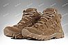 Тактическая зимняя обувь / военные, армейские ботинки Tactic HARD1 (койот), фото 5