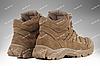 Тактическая зимняя обувь / военные, армейские ботинки Tactic HARD1 (койот), фото 6