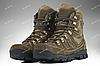 Ботинки тактические зимние / военная, армейские обувь КАСКАД (оливковый), фото 5
