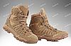Ботинки тактические зимние / военная, армейские обувь КАСКАД (оливковый), фото 7