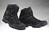Ботинки тактические зимние / военная, армейские обувь КАСКАД (оливковый), фото 8