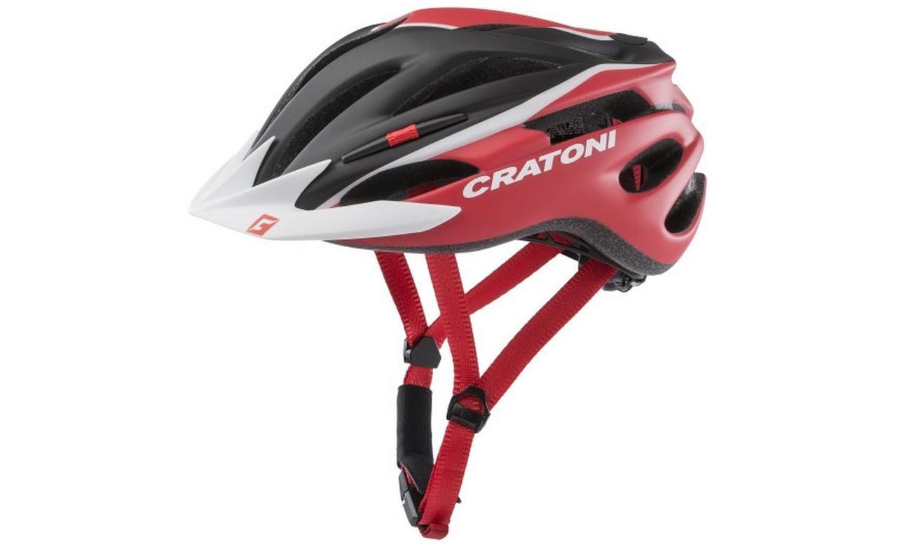 Велошлем Cratoni Pacer
