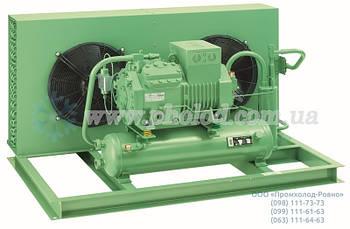 Компрессорно-конденсаторный агрегат Bitzer LH135E/6JE-25Y-40P