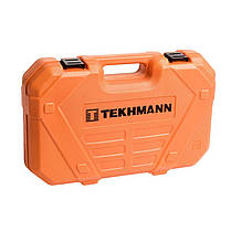 Перфоратор Tekhmann TRH-1120 DFR : 1120 Вт | SDS-plus | Кейс + Пика + Долото + Бур в комплекте, фото 3