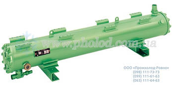 Конденсатор с водяным охлаждением Bitzer K2923TB