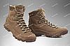 Армейские ботинки зимние / военная, тактическая обувь АНТЕЙ (черный), фото 5