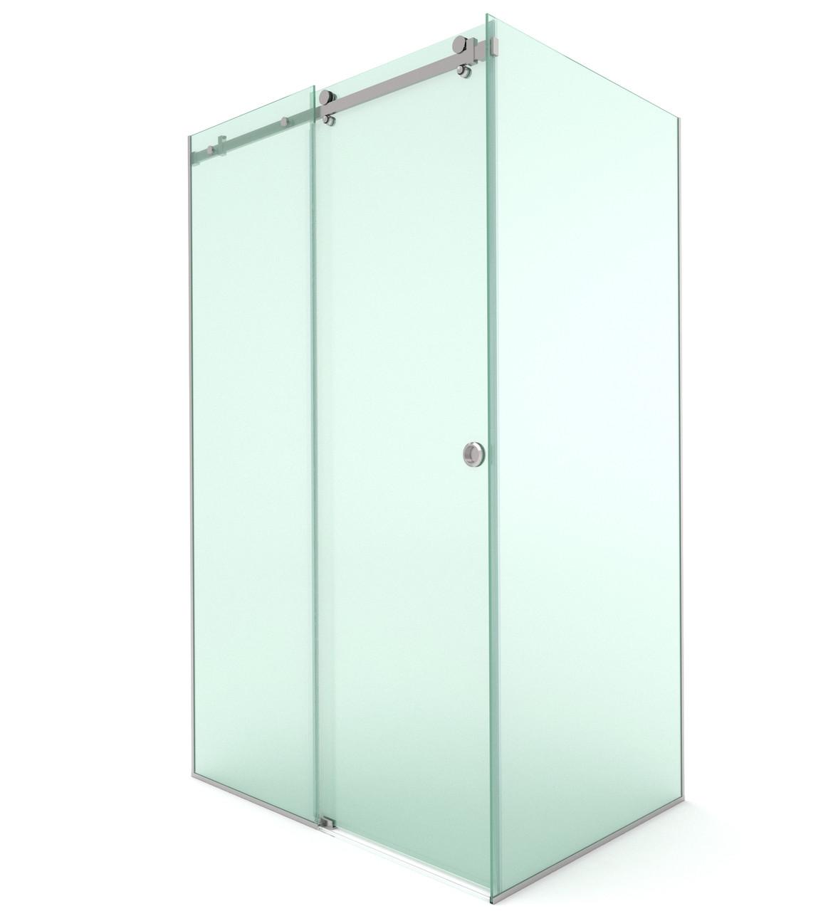 D Повний комплект фурнітури для розсувних кутовий душовий кабіни