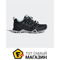 Кроссовки Adidas TERREX Swift R2 GTX W 5UK, Core Black (CM7503)
