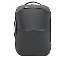 Xiaomi RunMi 90 Multitasker Commuter Backpack Black