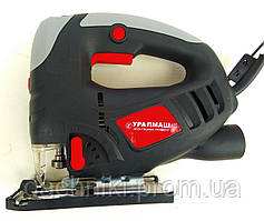 Лобзик электрический УРАЛМАШ ПЛЭ 1300 (лазер,кейс)