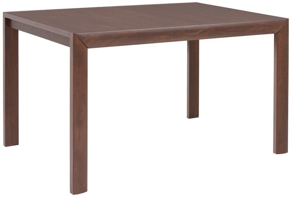 Стол обеденный Коен STO_130 венге магия