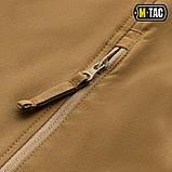 Куртка M-Tac Flash Coyote, фото 3